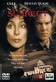 Suspect - Unter Verdacht [DVD] [1987]
