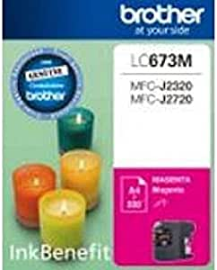 Brother LC673M,MFC-J2720/MFC-J2320, 550Page