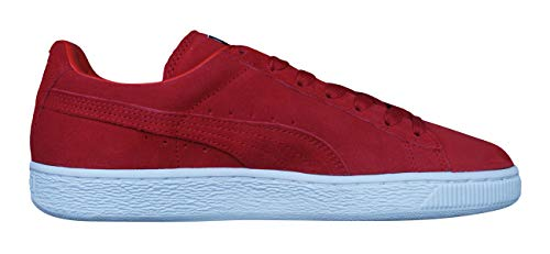 Puma Classic Red Sneaker Uomo Risk High nq11X7x6