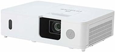 Hitachi CP-WX5500 Video - Proyector (5200 lúmenes ANSI, 3LCD, WXGA ...