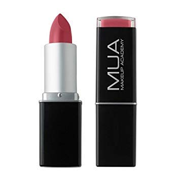 MUA Makeup Academy Color Intense Lipstick - 256 ()