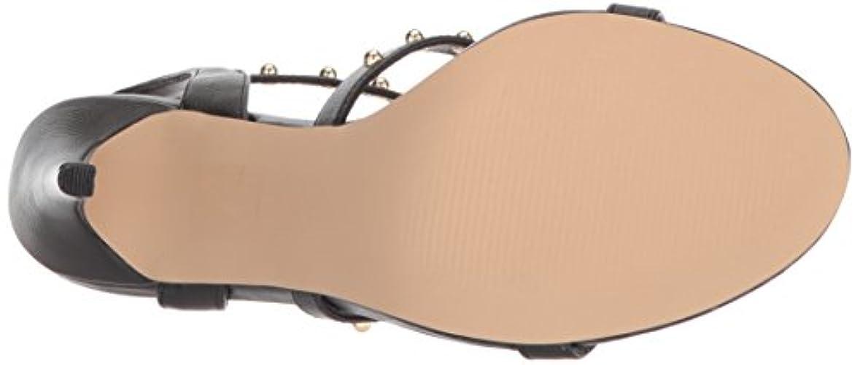 Sandaali Naisten Meille Kallistuneen B Musta Synteettinen Aldo 6 Ostenson qatdxnAv