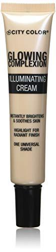 Glowing Complexion Illuminating Cream (City Illuminating Cosmetics)