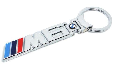 BMW M6 High Quality Keychain with Box (Bmw M6)