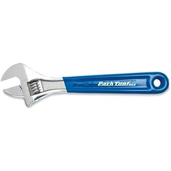 ParkTool Paw-6 15,2 cm Color Azul Llave Inglesa Ajustable