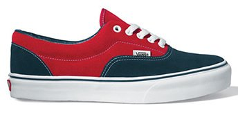 Vans Tijdperk Skateboarden Of Casual Schoenen Sneakers Nr Heren Maat 11