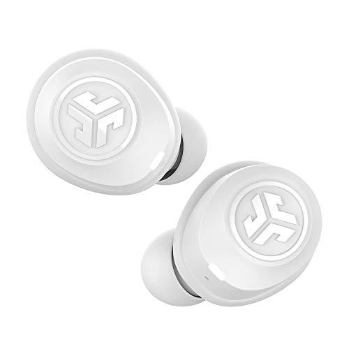 Jlab (Jbuds White Air True Wireless in Ear met oplaadcase)