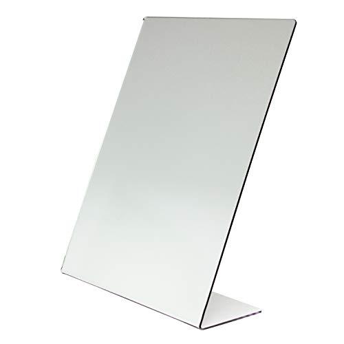 Standing Portrait - Chenille Kraft CK-2803 Single-Sided Speech Mirror, 3