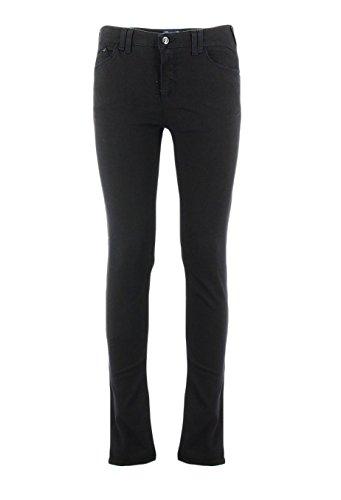 Armani Damen Hose schwarz schwarz Einheitsgröße