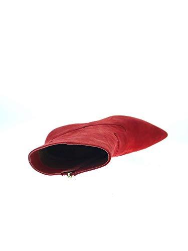 Rosso Rosso Rosso Barachini 216 Tronchetto H Luciano Donna FYUAwOxq