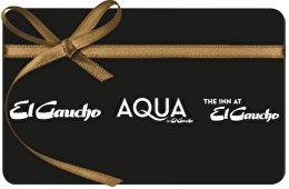 El Gaucho Gift Card ($150) (Experience Gifts Seattle)