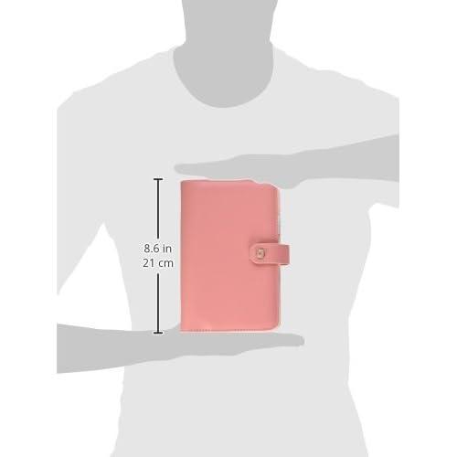 Webster \'s páginas color rosa Personal planificador cartón (wpcp001 ...