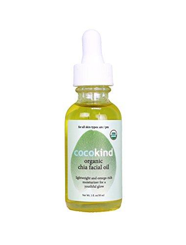 - cocokind Organic Chia Facial Oil