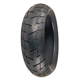 Shinko 009 Raven Rear 160/60ZR17 Motorcycle Tire