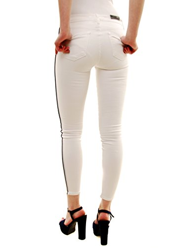 Donna J Brand Bianca Jeans 849c028 Magro Piped 5qRxnwrqU