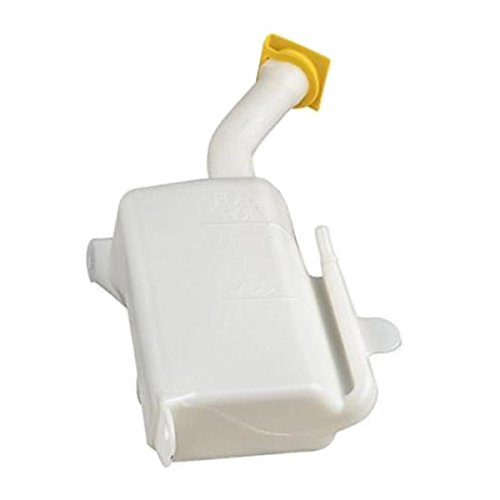 (Koolzap For 03-09 PT Cruiser Turbo Coolant Recovery Reservoir Overflow Bottle Expansion Tank)