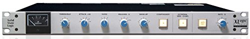 Solid State Logic G Series Stereo Bus Compressor by Solid State Logic