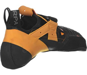 Scarpa Instinct Men's Climbing VS Shoe Green zzSAqrw5