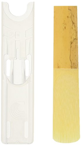 Rico Grand Concert Select Baritone Sax Reeds, Strength 3.0, 5-pack by Rico (Image #4)