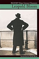 Leopold Bloom (Bloom's Major Literary Characters (Hardcover))