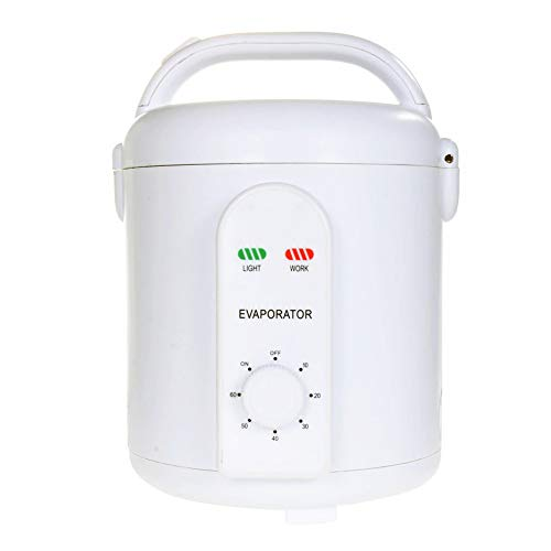 HIXGB Personal Steam Generator Steam Saunas Steamer Pot Body Slimming Loss Weight Home Relaxation Personal SPA - Generator Bath Kilowatt Steam