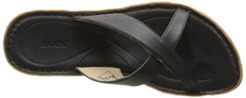Shoe Todos Black Women's Slide Bogs w45UqFtx