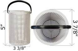 Hayward SPX1250RA Basket Pump OEM Hayward Sp1500 1580 1700 1800X 2800X