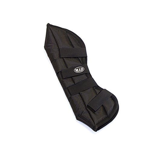 Horseware Mio Travel Boots Black Pony by Horseware Ireland