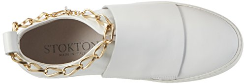 Stokton Mujer Para Zapatillas Blanco bianco Altas 103 d BgBOnrqTZ