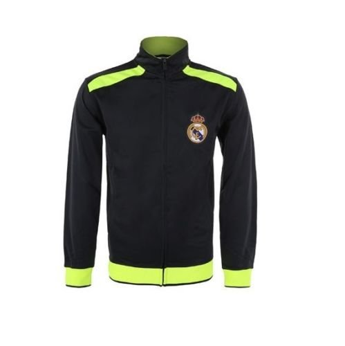 Real Madrid Jacket Track Soccer Adult Sizes Soccer Football Official Merchandise