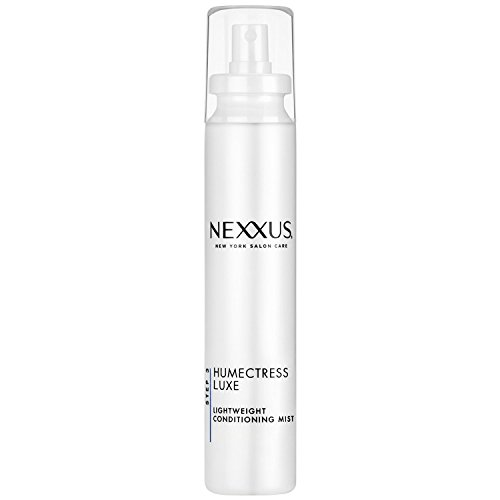 Nexxus Humectress Luxe Lightweight Conditioning Mist – 5.1 oz – 2 pk