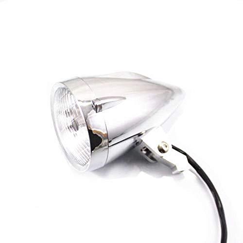 Buy universal motorcycle headlight bullet