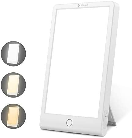 Therapy Adjustable Brightness Settings Powered product image