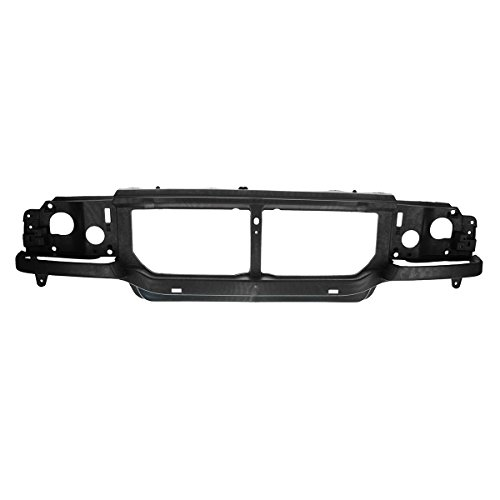 Header Panel Headlight Mounting for 04-11 Ford - Header Ford Panel