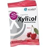 Xylitol Functional Drops Cherry 60g Bild