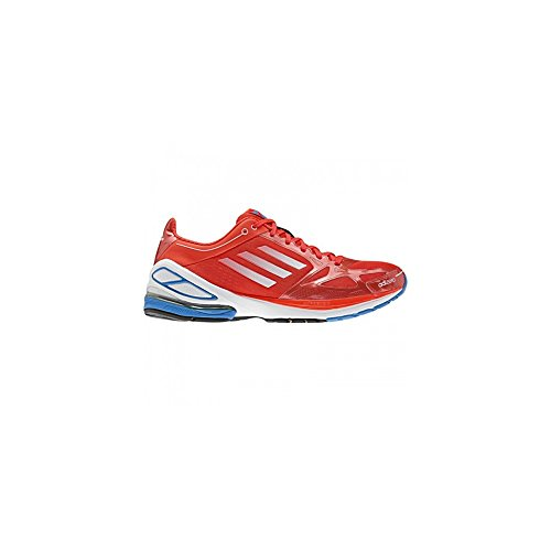 Adidas Men adizero F50 2 / G62765 Farbe: infrared/bright blue
