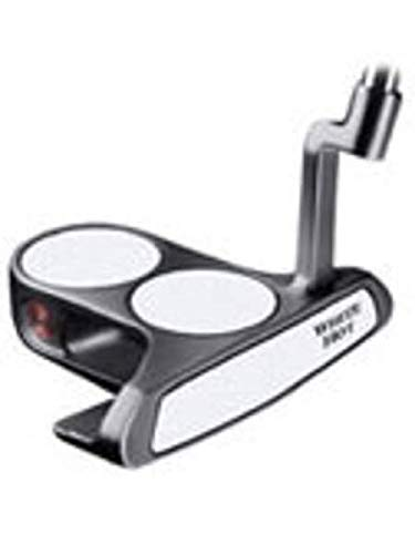 Odyssey White Hot 2-Ball Blade Putter Steel Right Handed 35.0in
