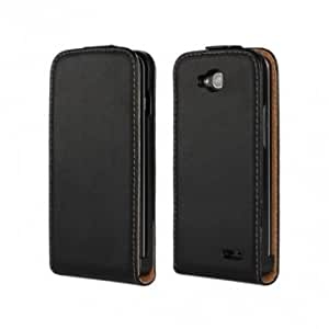 Up-Down Filp PU Leather Protective Case For LG L90
