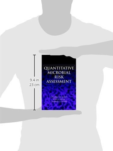 Quantitative Microbial Risk Assessment