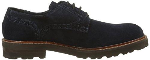 Florsheim Baldwin - Zapatos Hombre Azul - Bleu (99/Navy)
