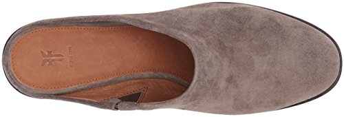 Elephant Soft Women's FRYE Mule Oiled Joan Suede Campus qXOww6x