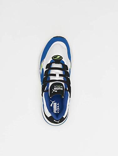 Puma Blanc Cell Puma Puma Blanc Venom Chaussures Chaussures Venom Cell zr4fzqpx