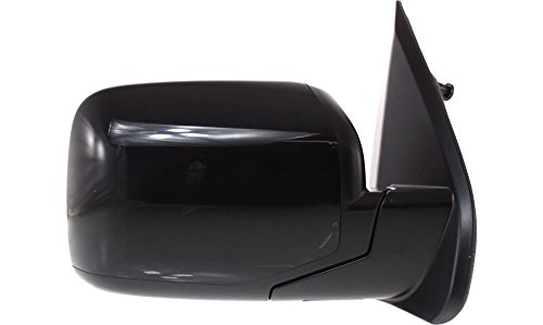 Kool Vue Passenger Side Mirror - 1