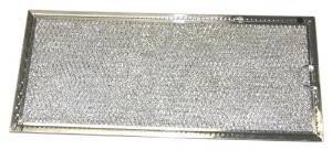 GE WB06X10596 Air Filter for Microwave, 2 Filters by GE