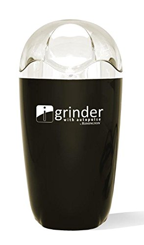 IGrinder Coffee & Spice Grinder with Autopulse by Remington