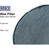 Nail Hole and Corner Filler - Turquoise