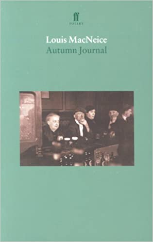 Autumn Journal: A Poem (Faber poetry)