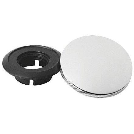 07-18 KAWASAKI VN900C: Baron Custom Accessories Profiler Gas Cap Kit