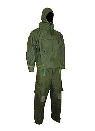 NBC (Mk1 - Mk3) Traje excedente del ejército británico, guerras ...
