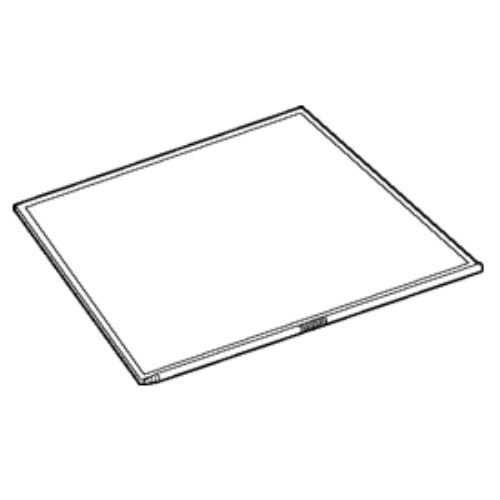 Halyard Health 34500 Fluid Control Mat, Non-Sterile, 36'' x 48'' (Pack of 10)